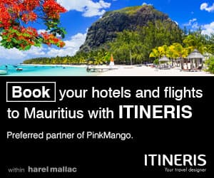 Book your hotels and Flight with Itineris